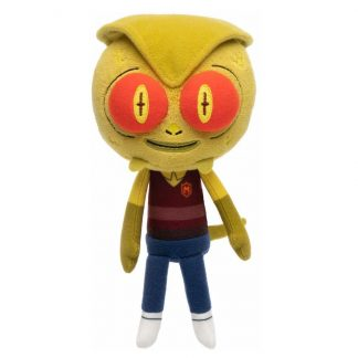 peluche-funko-galactic-plushies-rick-and-morty-morty-lagartija-01